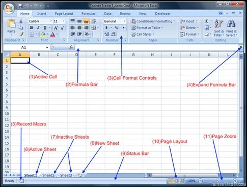 what is microsoft excel  What is Microsoft Excel | Freelancing Solution