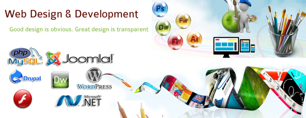 Web Deisign and Development Training