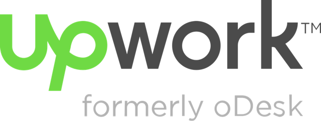 FreelancingSolution.com Upwork logo