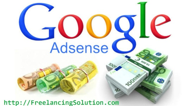 Google Adsense FreelancingSolution.com