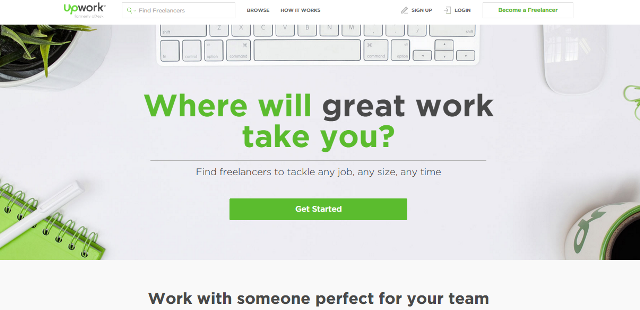 How to Create Upwork Account FreelancingSolution.com