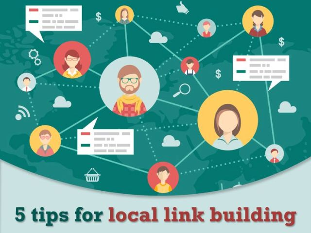 5 tips for effective link building campaigns
