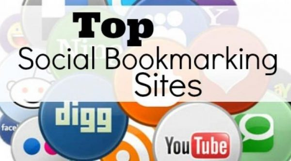 Social Bookmarking Sites on Food