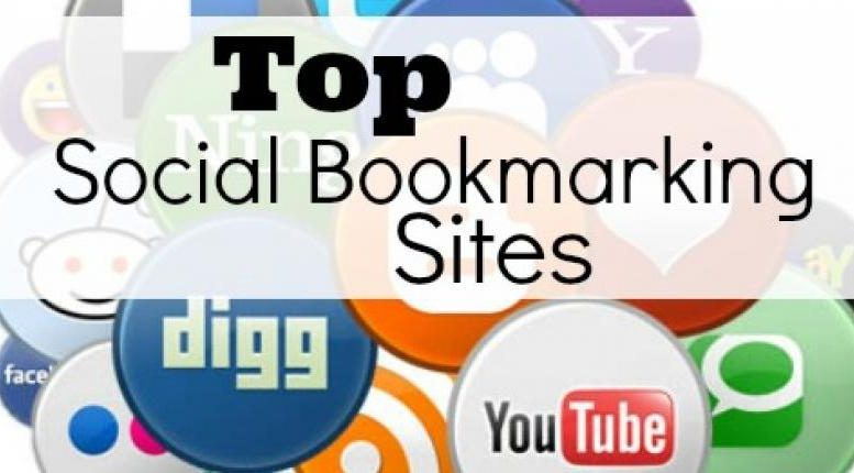 Do Follow Social Bookmarking Sites on Food | Freelancing Solution