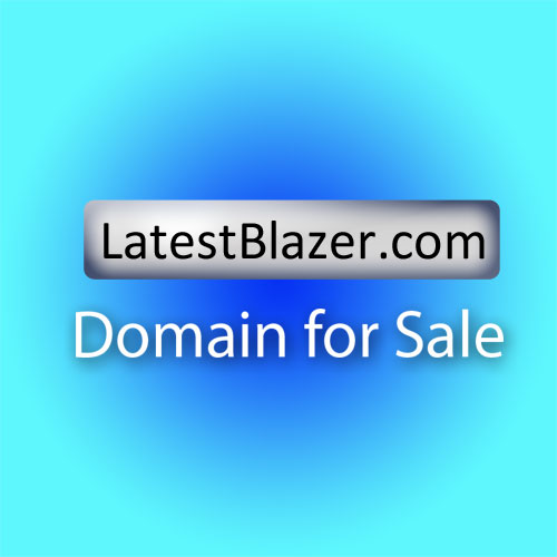 LatestBlazer.com