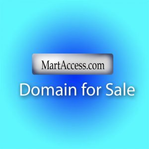 MartAccess.com Domain