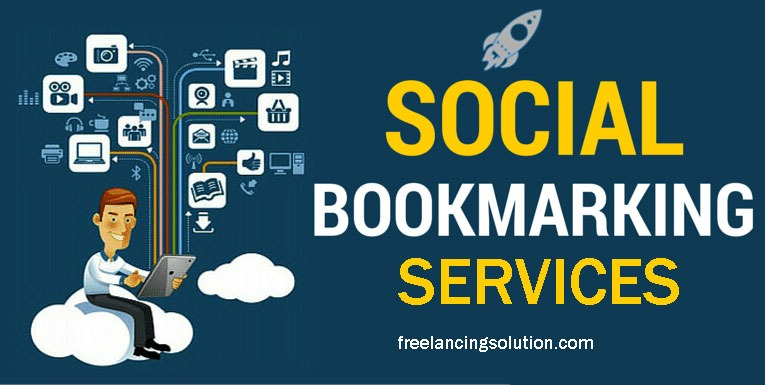 Concept of Social Bookmarking Services