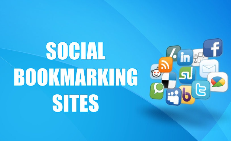 Free 100 US Social Bookmarking Sites