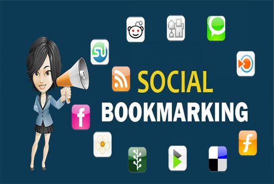 Why Social Bookmarking is Important on Product and Service Websites?