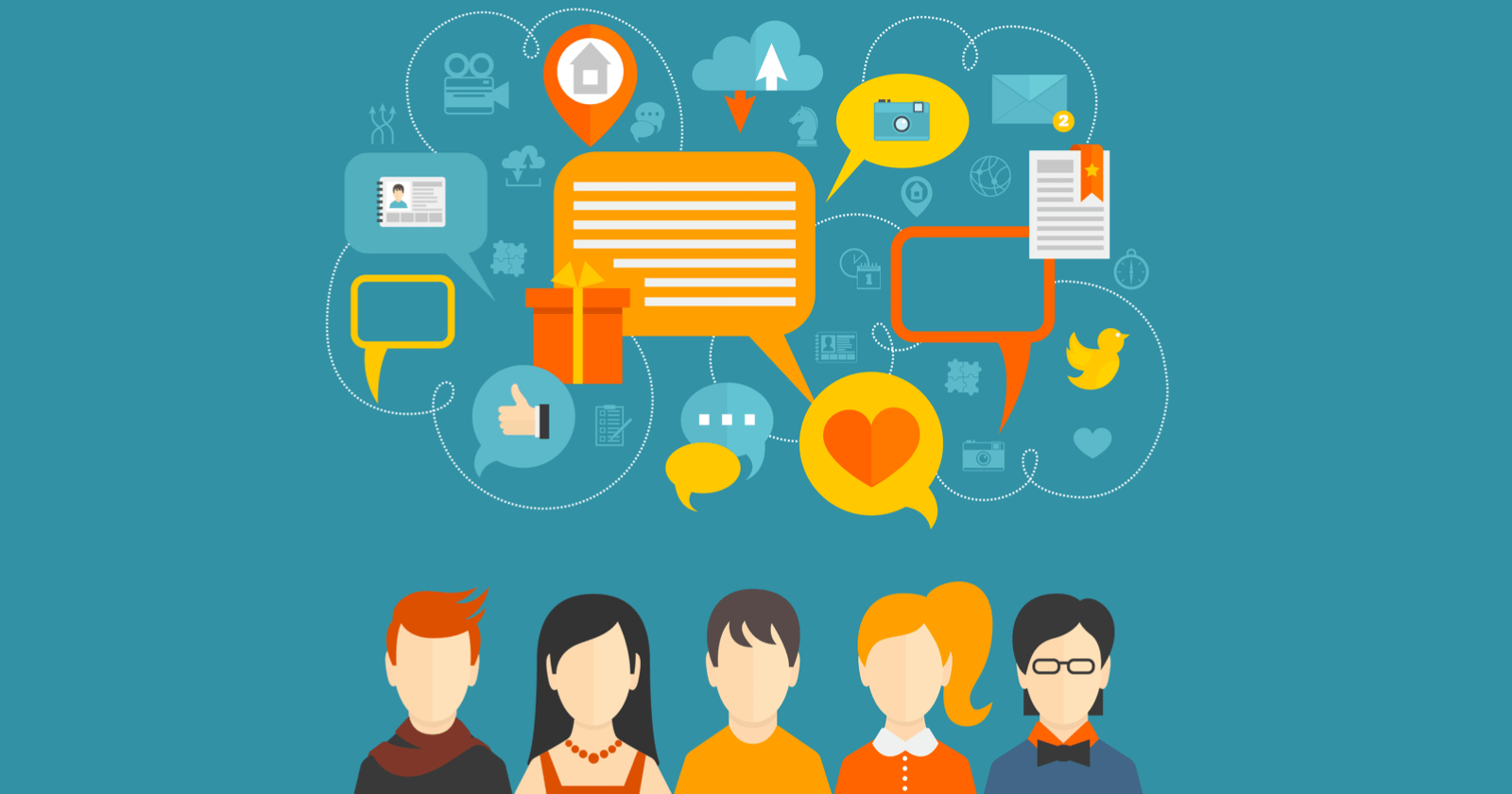 Social Bookmarking in Marketing Strategy