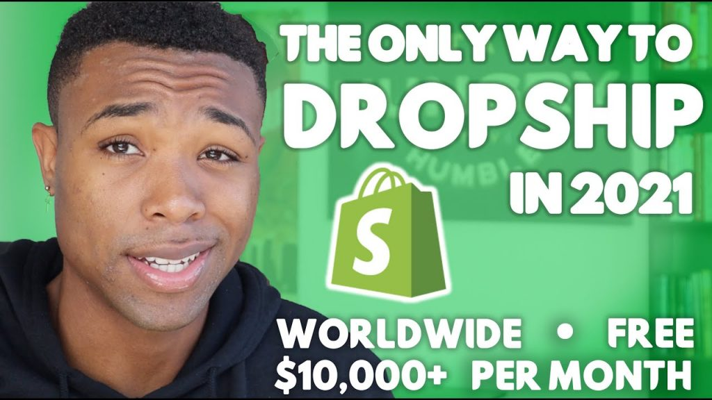 How To Start Dropshipping For Free