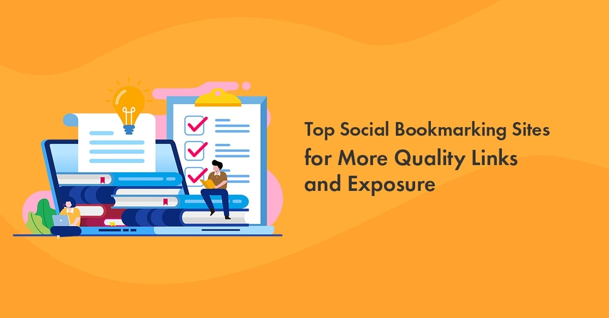 Blazer Social Bookmarking List - Why is it Important?