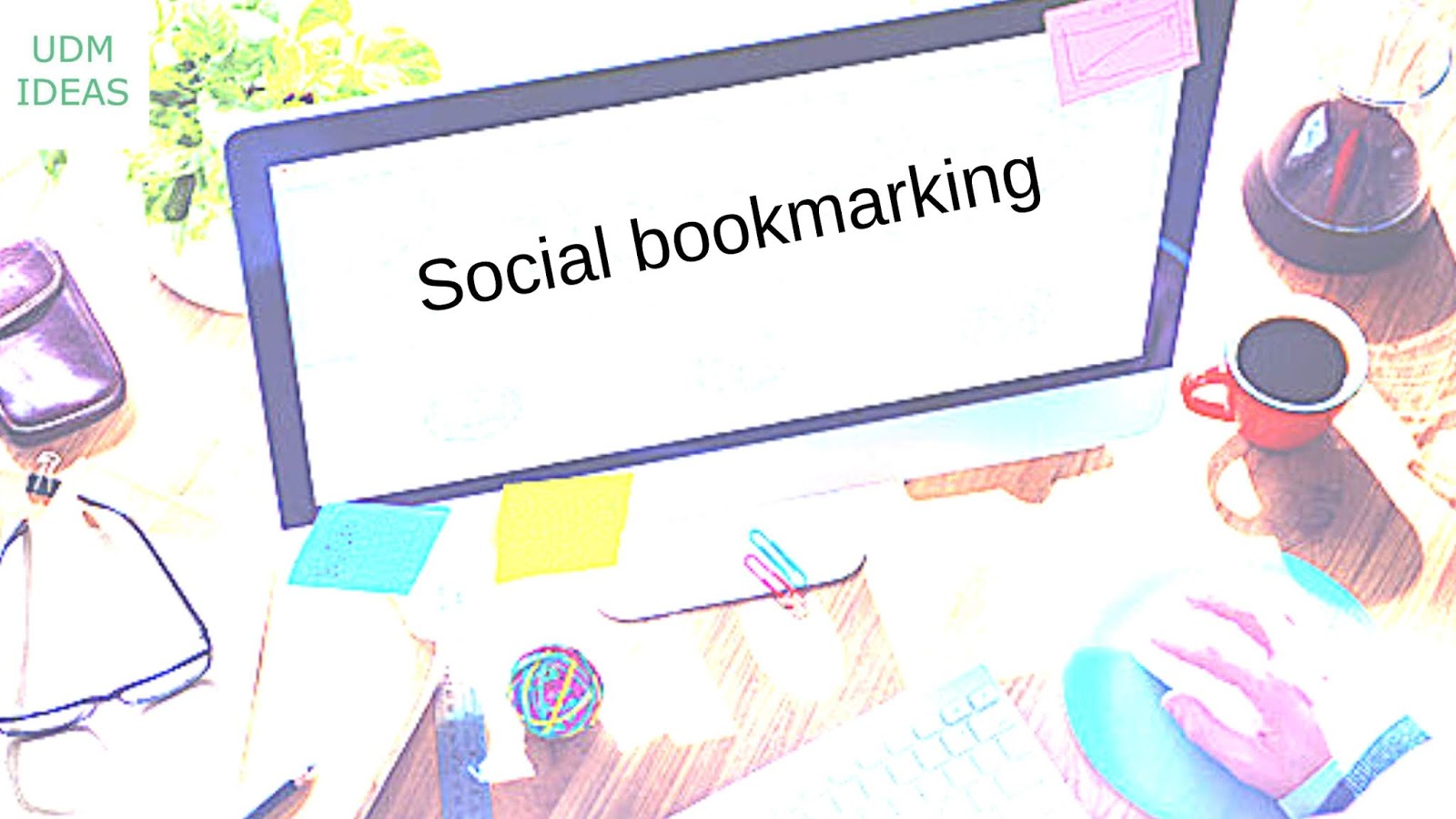 Using USA Social Bookmarking List
